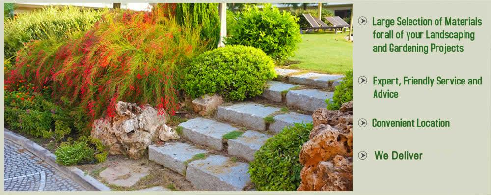 Landscaping Materials Mulch : Nimbus landscape materials rancho cordova supply bark