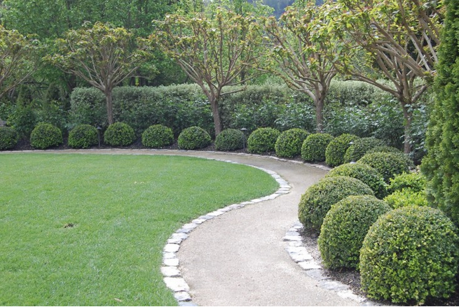 Crushed Granite Mulch : Using decomposed granite in landscaping nimbus landscape